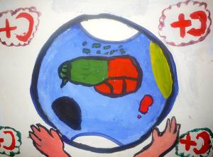 Наша планета в наших руках Тупикин _