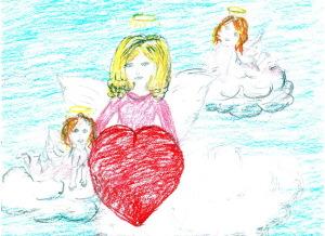Белозерова Доброта спасет мир