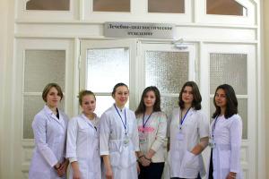 Медицинское волонтерство