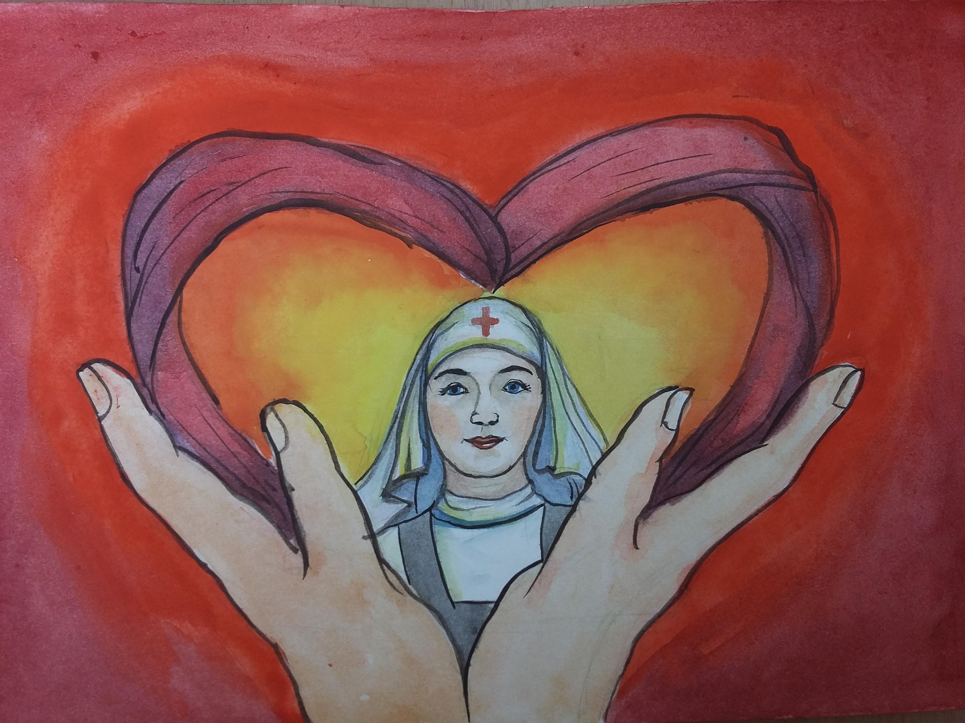 Милосердие в наших руках Двинских